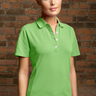 Women's Perfect Polo®