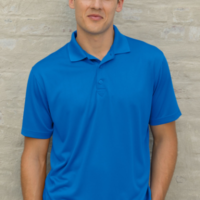 Vansport™ V-Tech Performance Polo