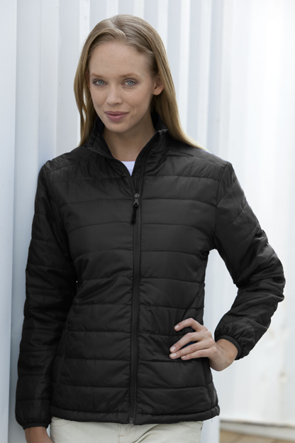 Womens Apex Compressible Jacket