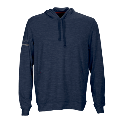 Greg Norman Attack Life Unisex Heather Pullover Hoodie